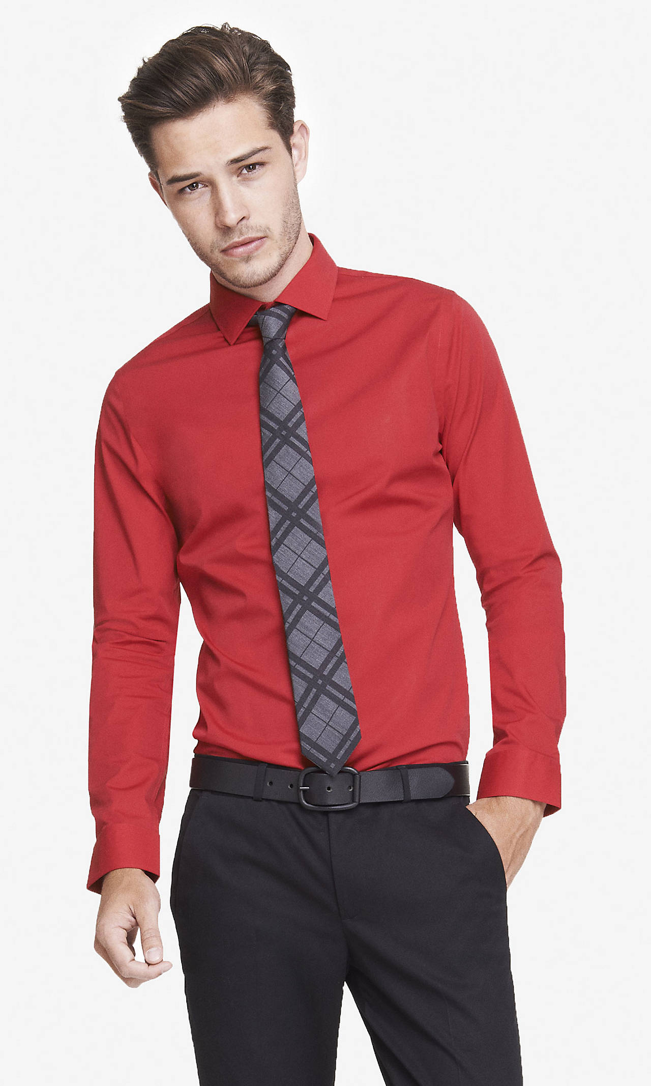Shop Red, casual, dress and more shirts for men & get free shipping w/minimum purchase! Macy's Presents: The Edit - A curated mix of fashion and inspiration Check It Out Free Shipping with $99 purchase + Free Store Pickup.