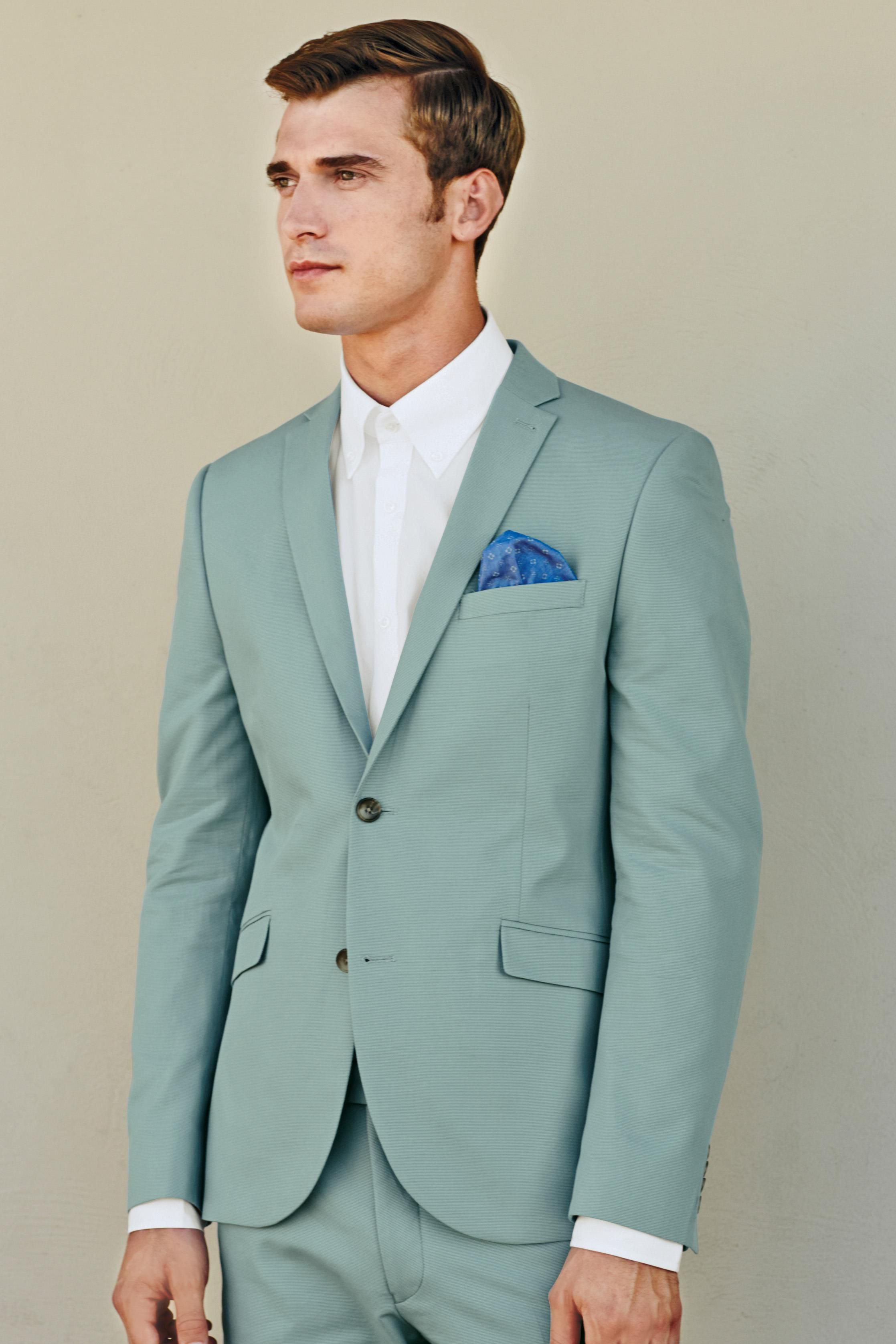 Enchanting Wedding Suits For Men White Elaboration - All Wedding ...