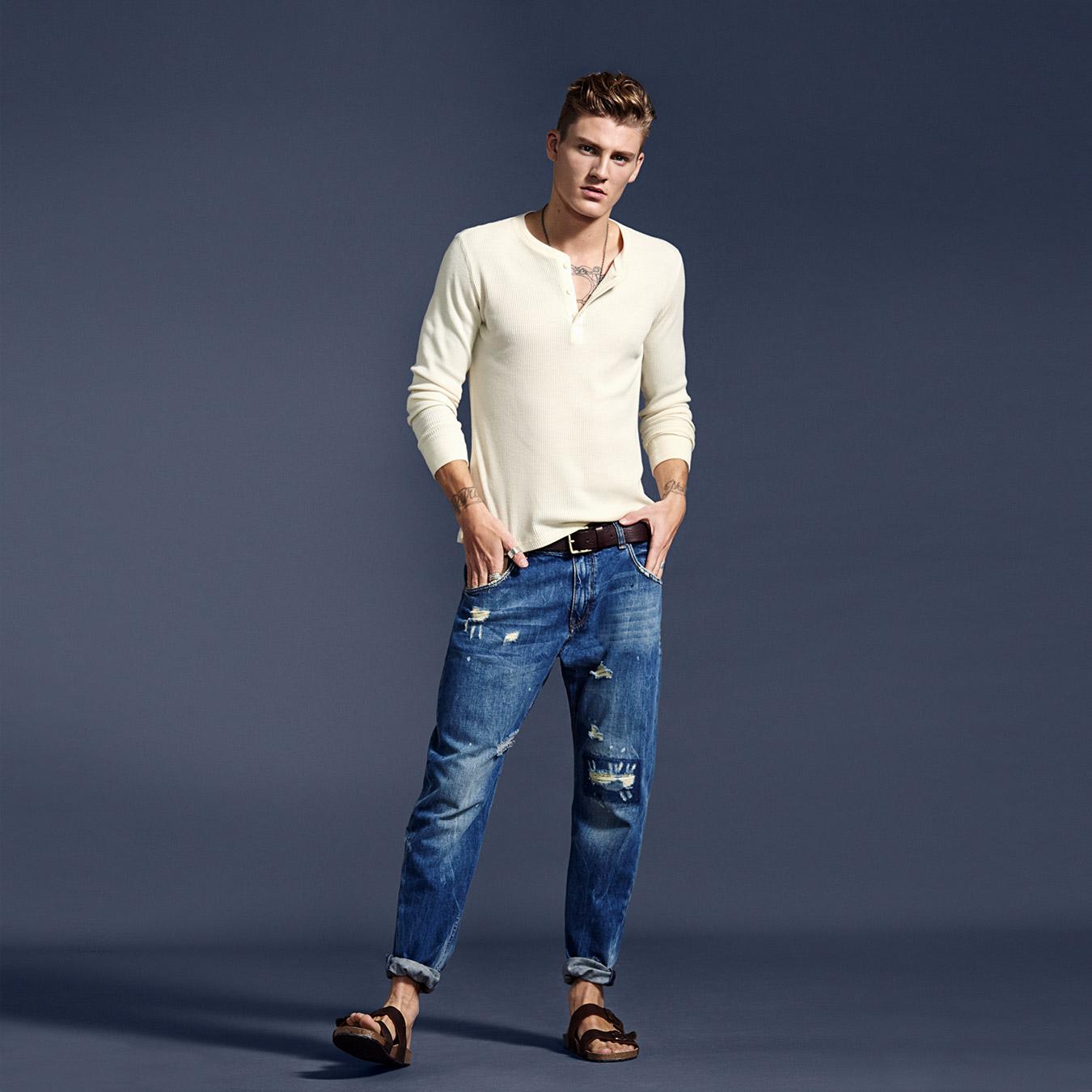 Men S Fashion Stylists