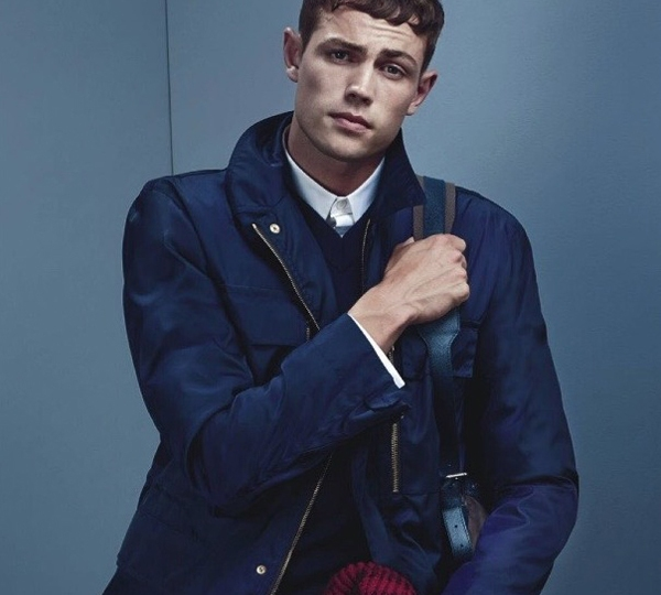 Gq australia designs fever for Jarrod barker