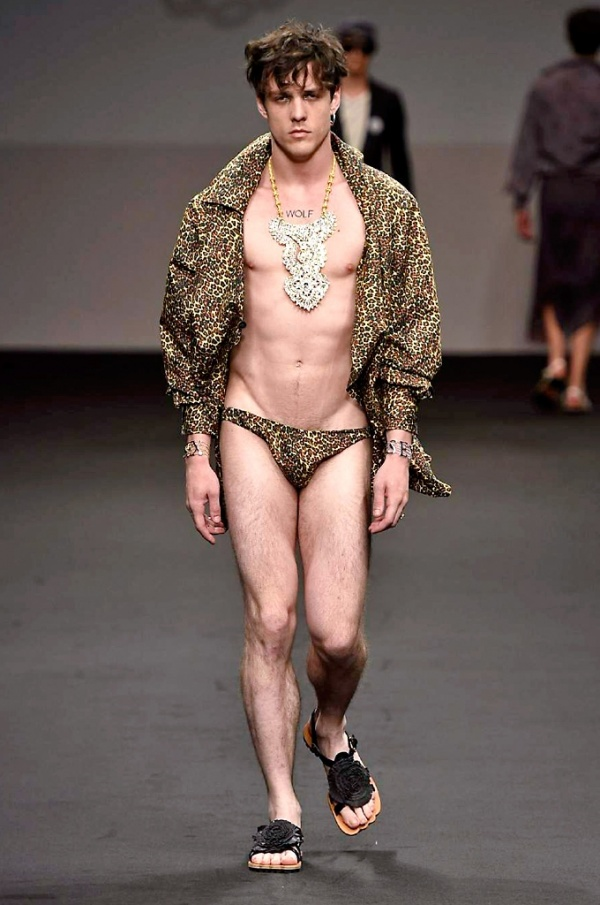 Vivienne Westwood Laukut : Vivienne westwood ss look designs fever