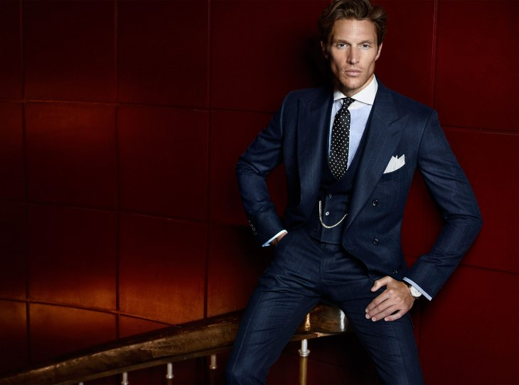 Massimo Dutti Extreme Lux Collection