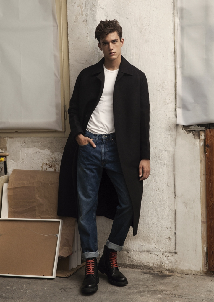 Hercules Universal - Fall/Winter 2015