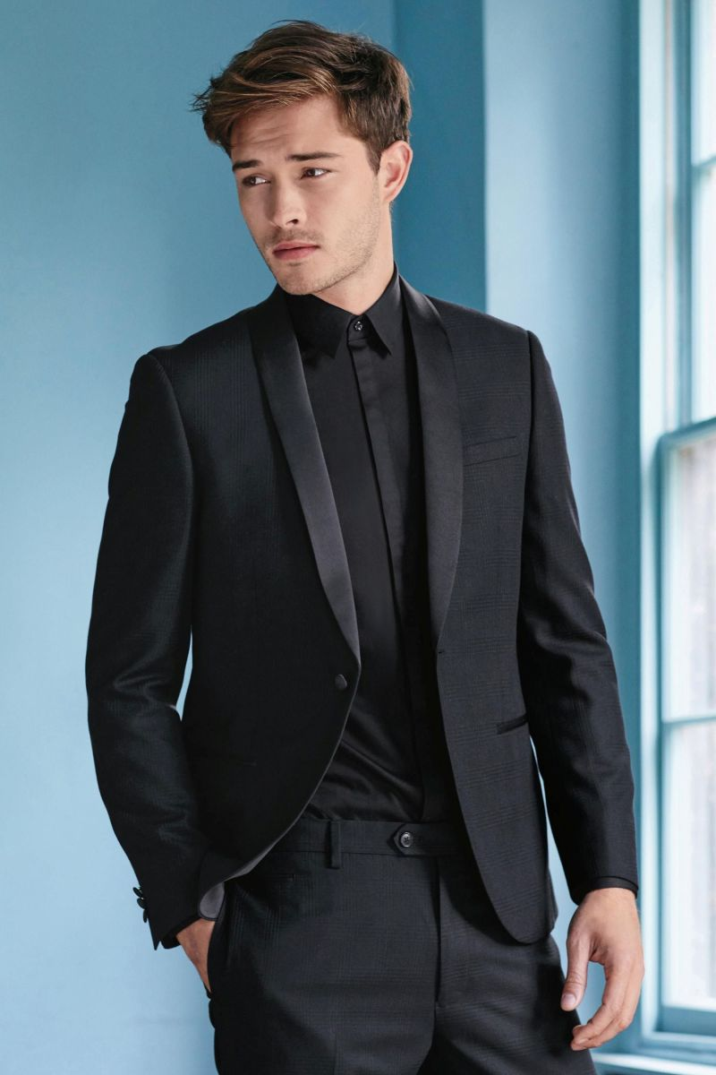 francisco lachowski models eveningwear styles for next. Black Bedroom Furniture Sets. Home Design Ideas