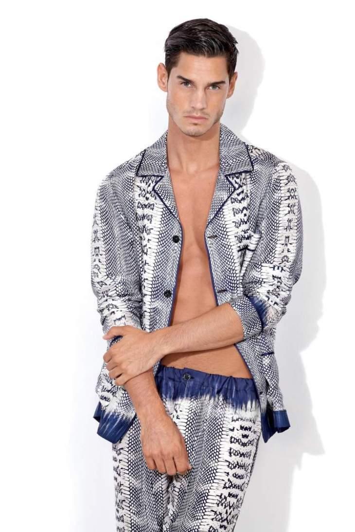 Roberto Cavalli Underwear - Spring/Summer 2016