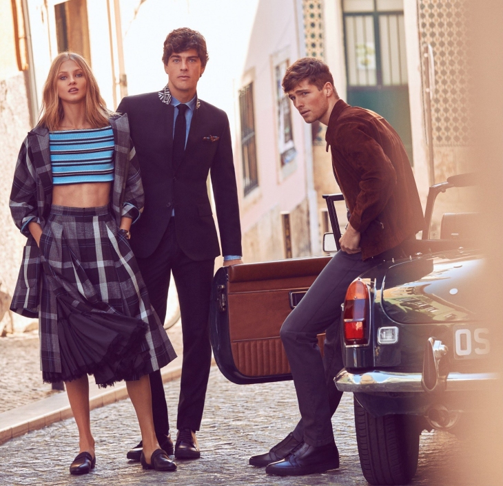 Beymen Club - Spring/Summer 2016