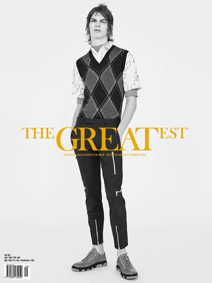 The Greatest - Spring/Summer 2016