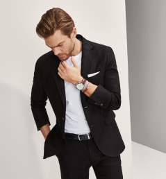 Massimo Dutti NYC Collection - Spring/Summer 2016