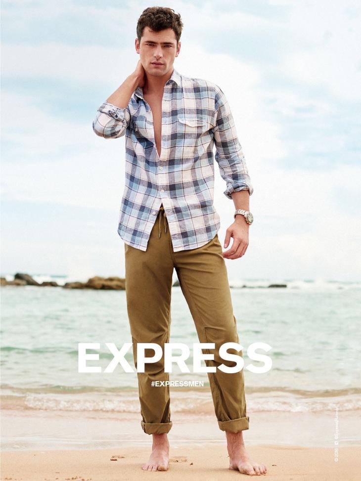 Express - Spring/Summer 2016