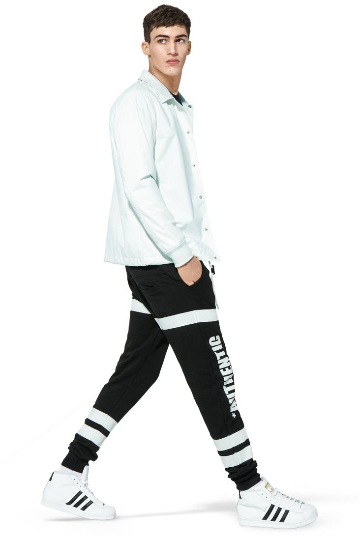Zalando Sportswear - Spring/Summer 2016