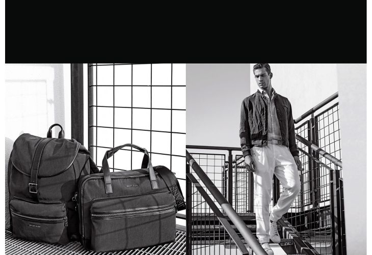 Armani Jeans - Spring/Summer 2016