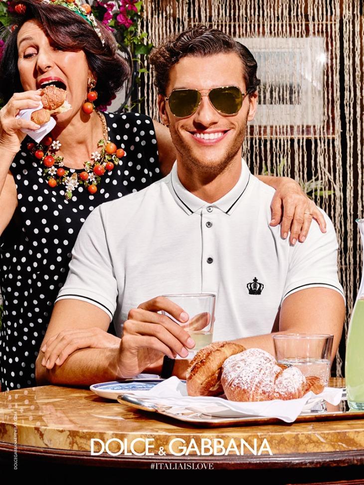 Dolce & Gabbana Eyewear - Spring/Summer 2016