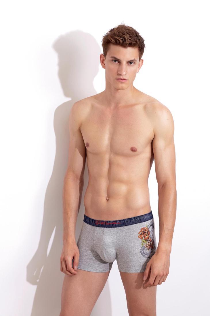 Just Cavalli Underwear - Spring/Summer 2016