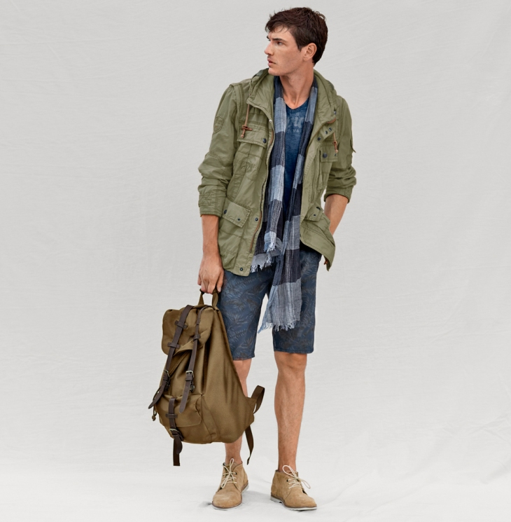 Camel Active - Spring/Summer 2016