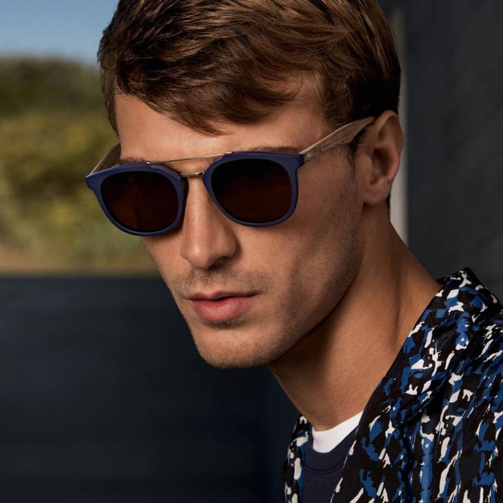 Hugo Boss Eyewear - Spring/Summer 2016