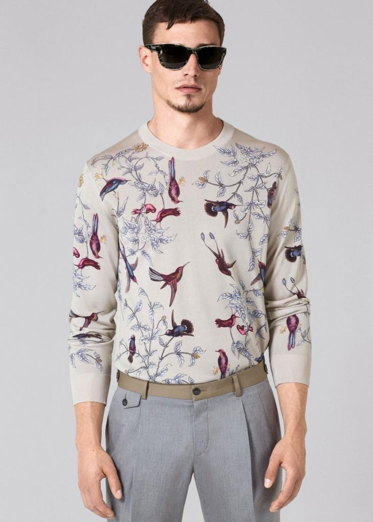 Dolce & Gabbana - Spring/Summer 2016