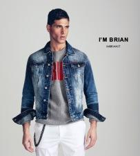 I'm Brian - Spring/Summer 2016