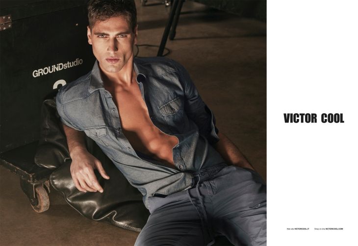 Victor Cool - Spring/Summer 2016