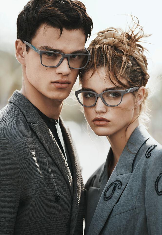 Emporio Armani Eyewear - Spring/Summer 2016
