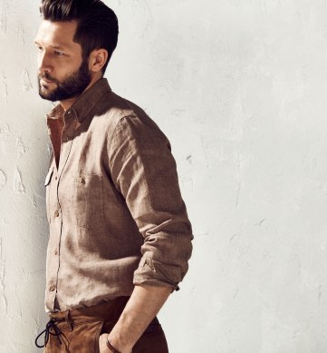 Massimo Dutti - Equestrian Collection