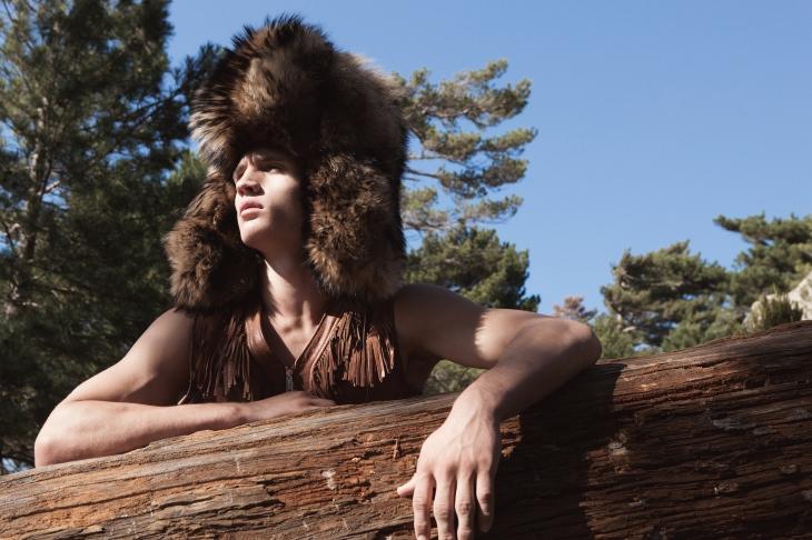Fashion for Men - Winter 2015