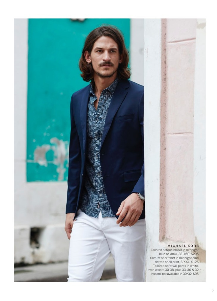 Lord & Taylor - Spring 2016