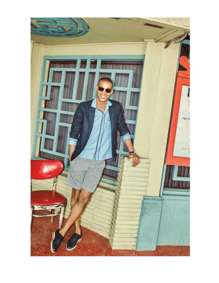 Bergdorf Goodman - Spring/Summer 2016
