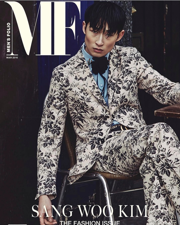 Men's Folio Malaysia - March 2016