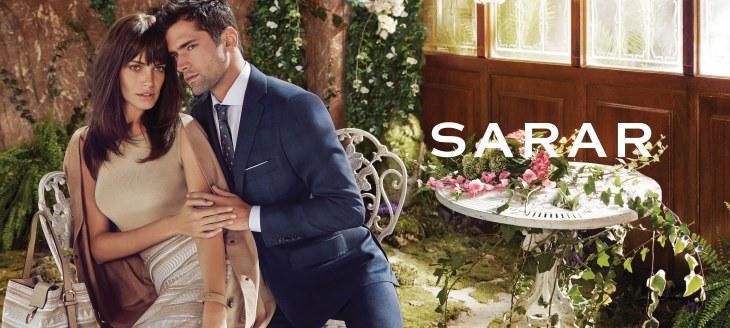 Sarar - Spring/Summer 2016
