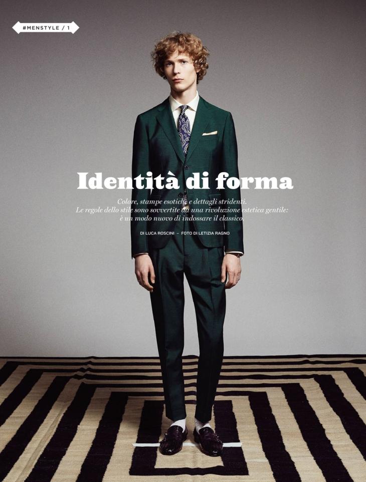 Style - April 2016