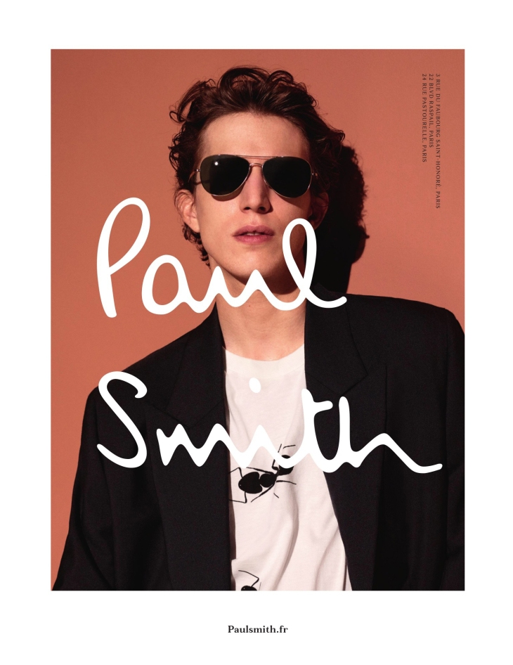 Paul Smith - Spring/Summer 2016