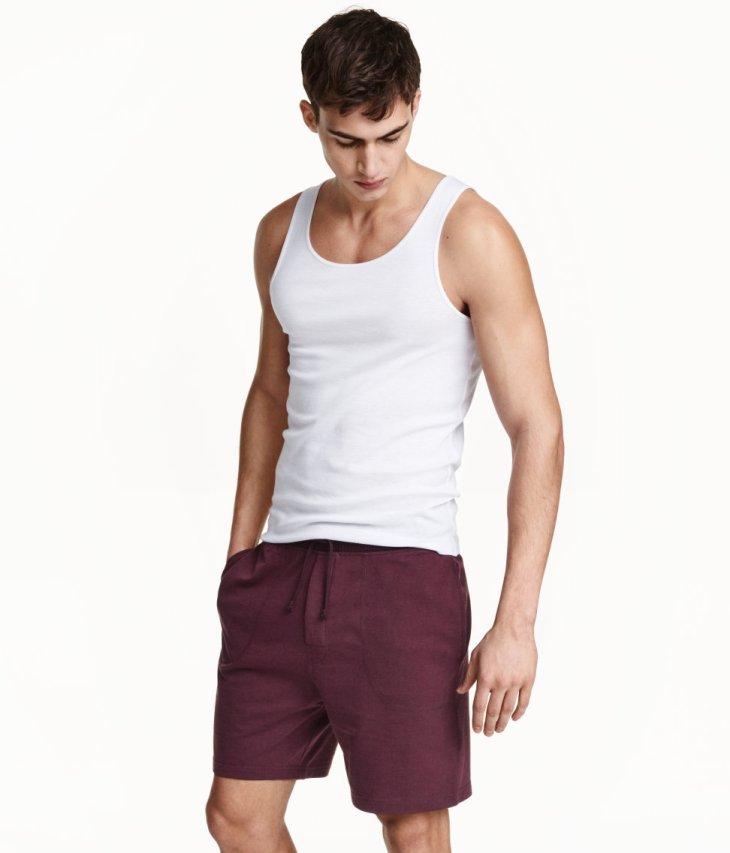 H&M Underwear - Spring/Summer 2015