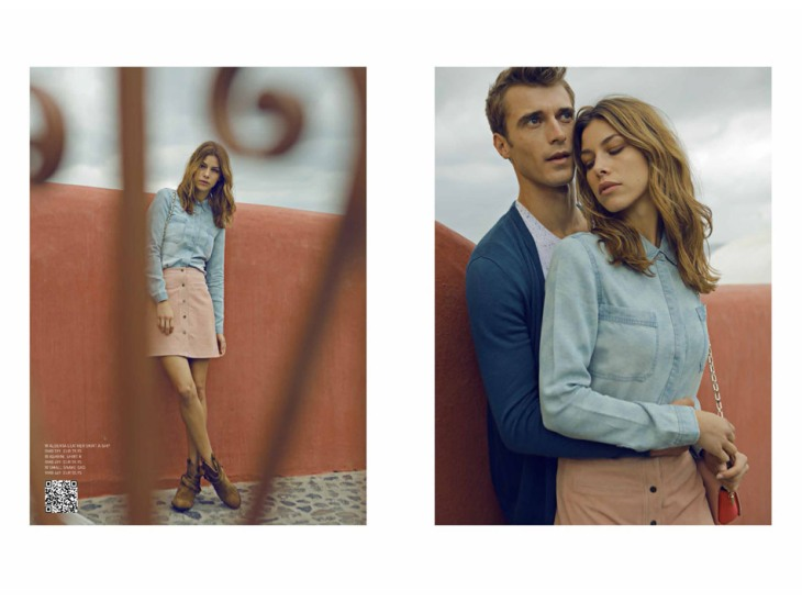 Selected - Spring/Summer 2016