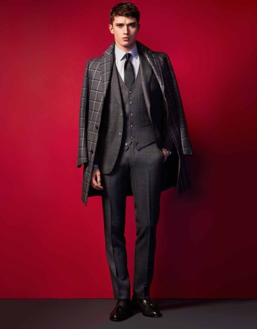 Clements & Church - Spring/Summer 2016