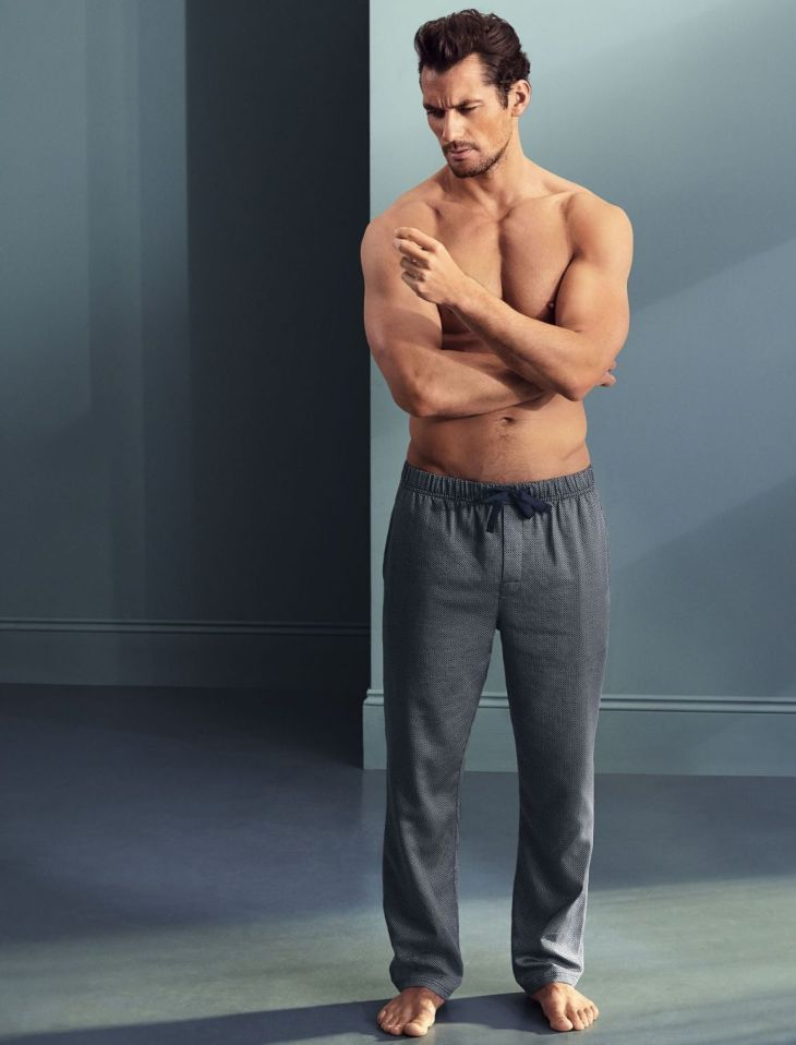 Marks & Spencer Underwear - Spring/Summer 2016