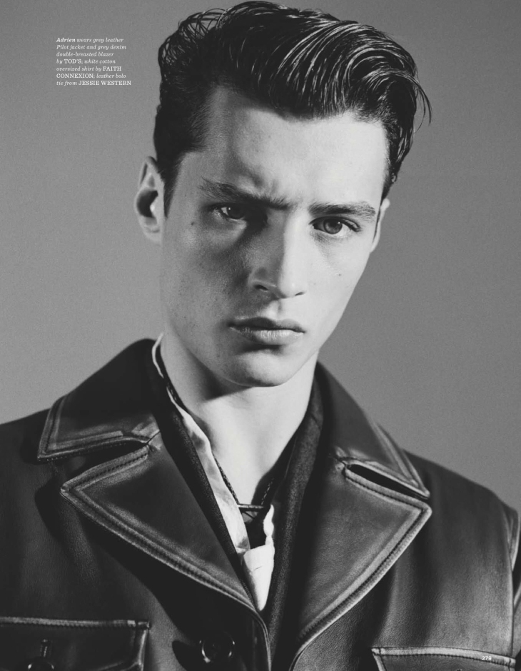GQ Style UK - Spring/Summer 2016
