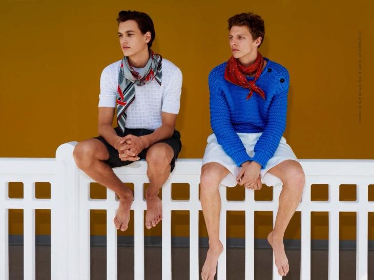 Hermès - Spring/Summer 2016