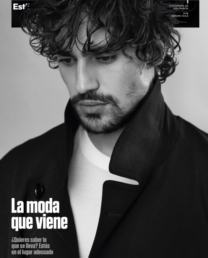 Men's Health Spain - April 2016