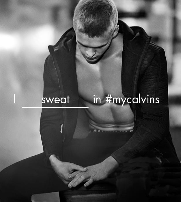 Calvin Klein Performance - Spring/Summer 2016