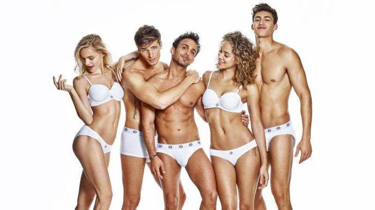 M.O. Underwear - Spring/Summer 2016