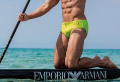 Emporio Armani EA7 - Spring/Summer 2016