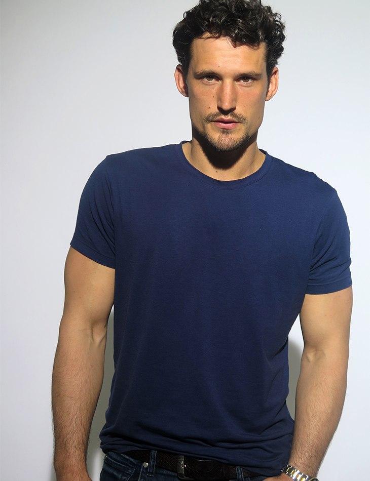 Sam Webb @ Solec Model Management