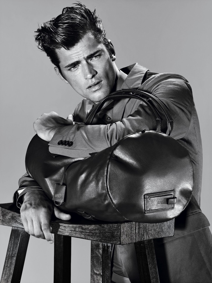 HUGO by Hugo Boss - Spring/Summer 2012