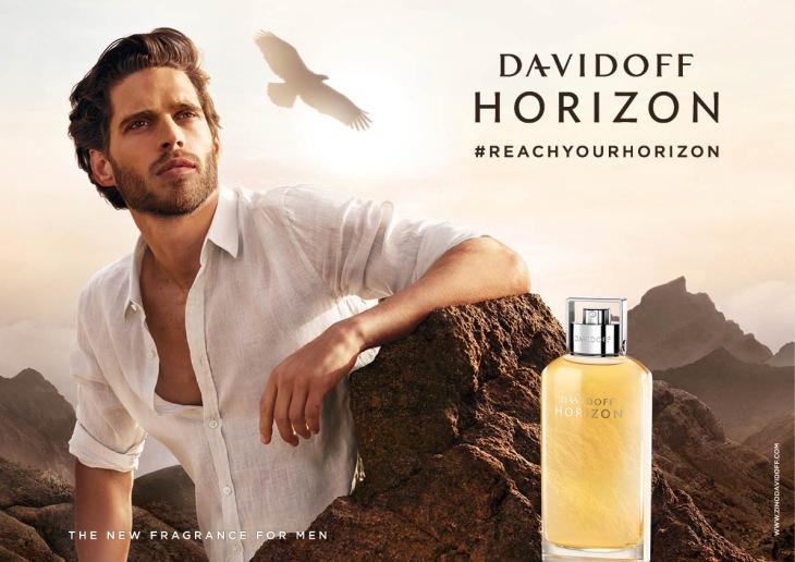 Davidoff - Horizon