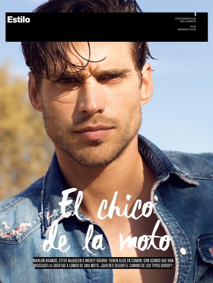 Men's Health Spain - February 2016