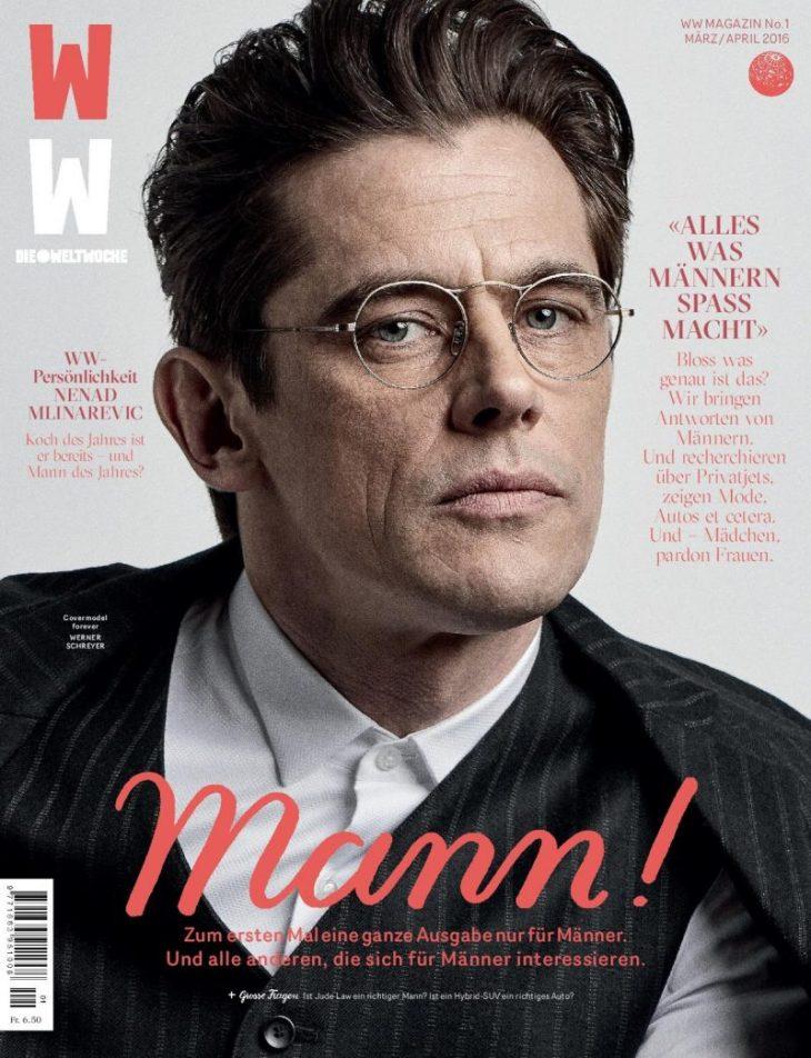 WW Magazine - March/April 2016