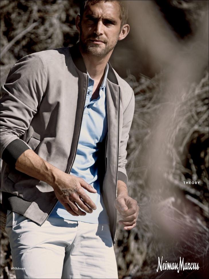 Neiman Marcus - Spring 2016