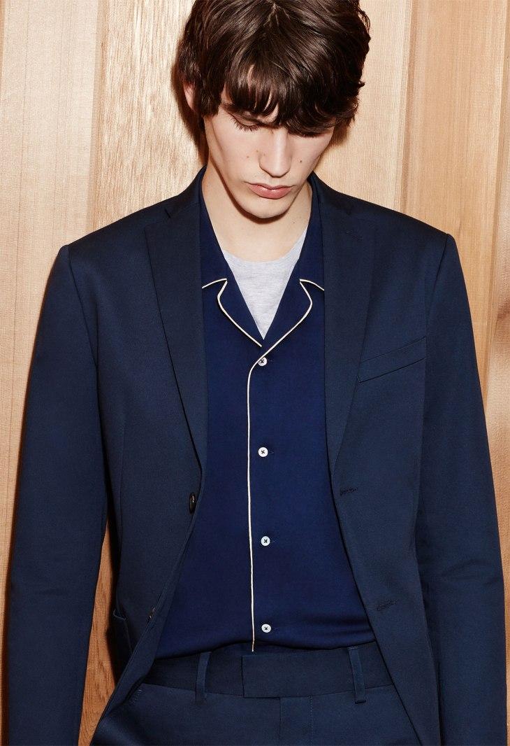 Zara - Spring 2016