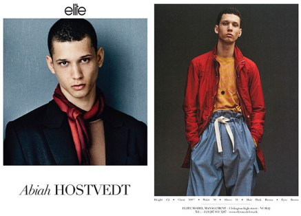 Elite London - LCM S/S 2017 Show pack