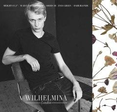 Wilhelmina London - LCM S/S 2017 Show Pack